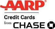AARP Credit Cards from Chase logo