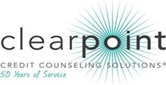 clearpoint credit counseling solutions logo