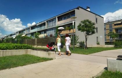 residential neighborhood, Texas DHCA v. Inclusive Communities