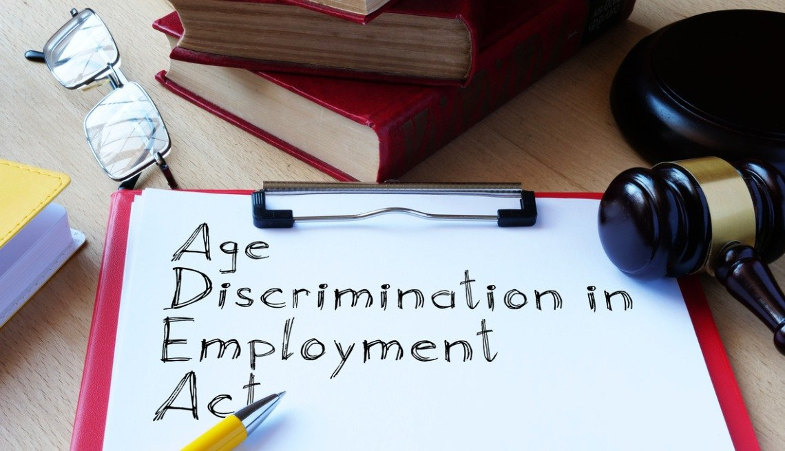 age-discrimination-in-employment-act-adea-is-shown-on-clipboard-paper