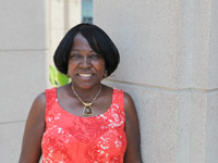 Consuella Broome, Maryland Woman Finds Her Miracle Through AARP Foundation WorkSearch
