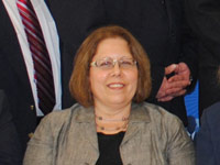 Karen Letterman went through job-search training at The WorkPlace. For The WorkPlace article.