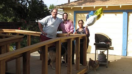 Aging in Place: Habitat for Humanity