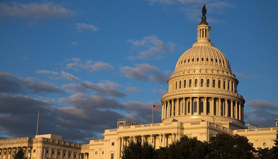 us capitol, Washington, D.C., Medicare