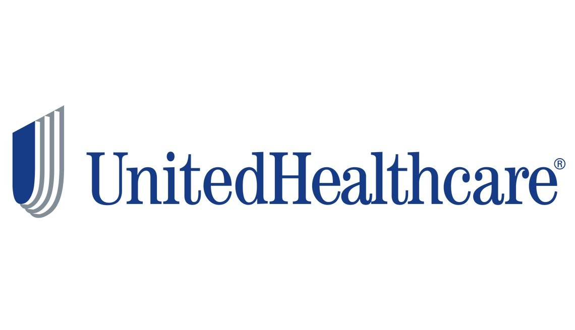 United Healthcare logo, AARP Foundation