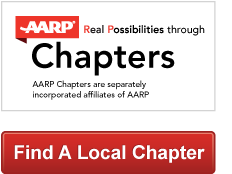 AARP Chapters-Find A Local Chapter