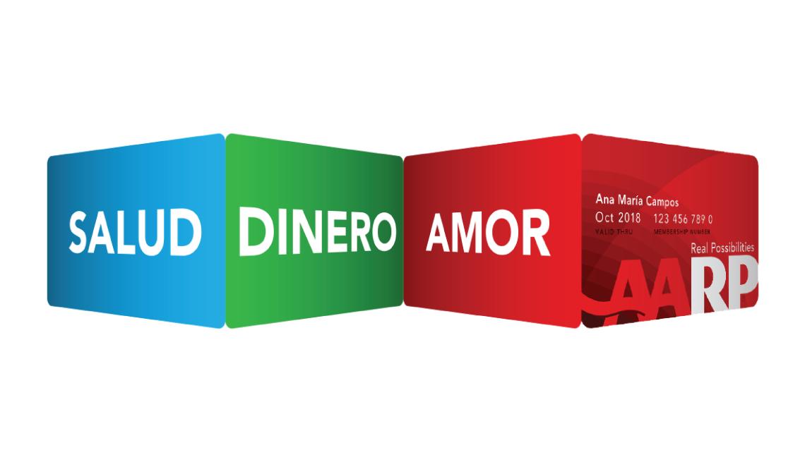 Salud, dinero y amor con la tarjeta de AARP