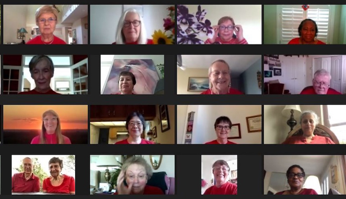 Image result for AARP Joins With Nonprofit to Teach Tech to Older Adults