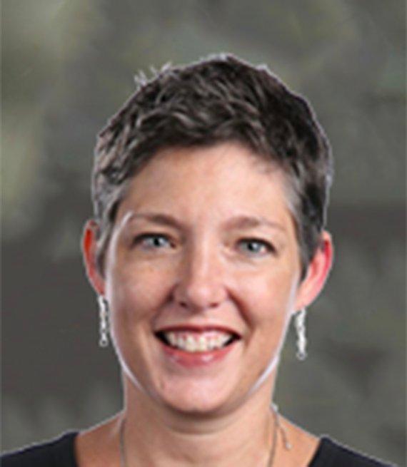 Kathy Stokes