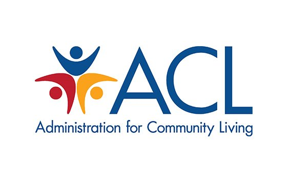 logo for the administration for community living
