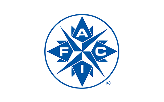 logo for i a f c i