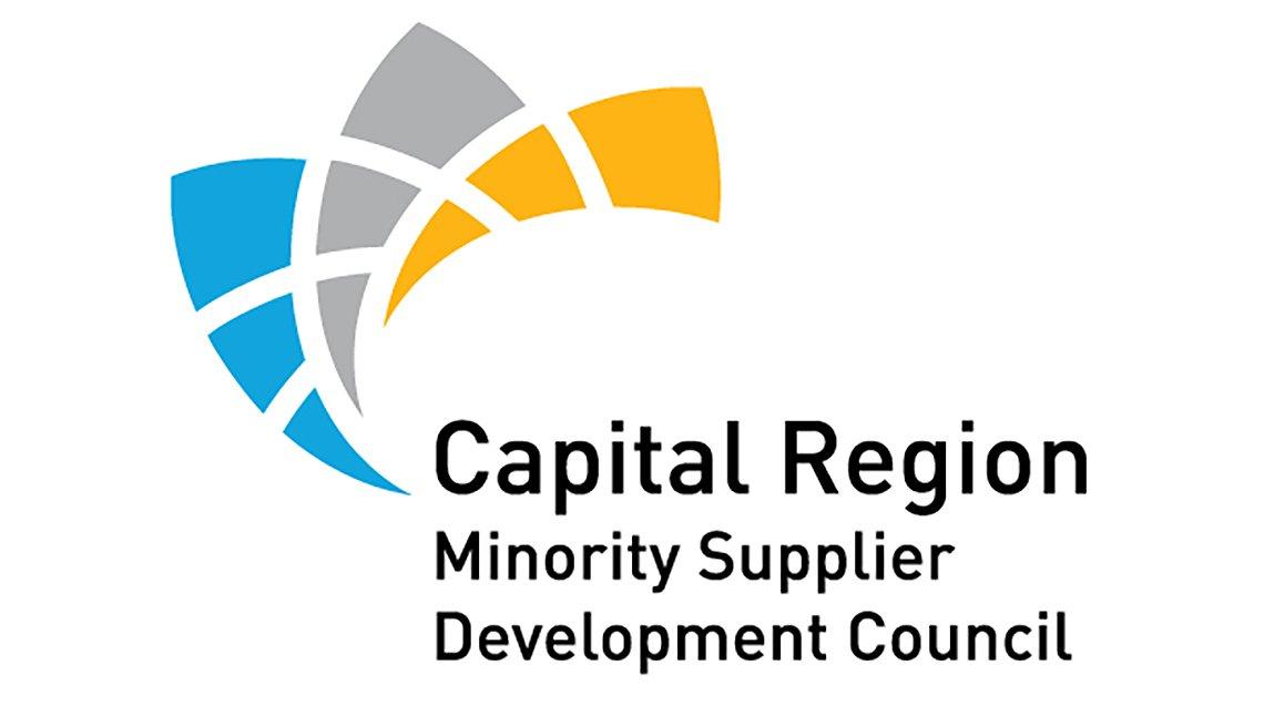 Capitol Region Minority Supplier Development Council.