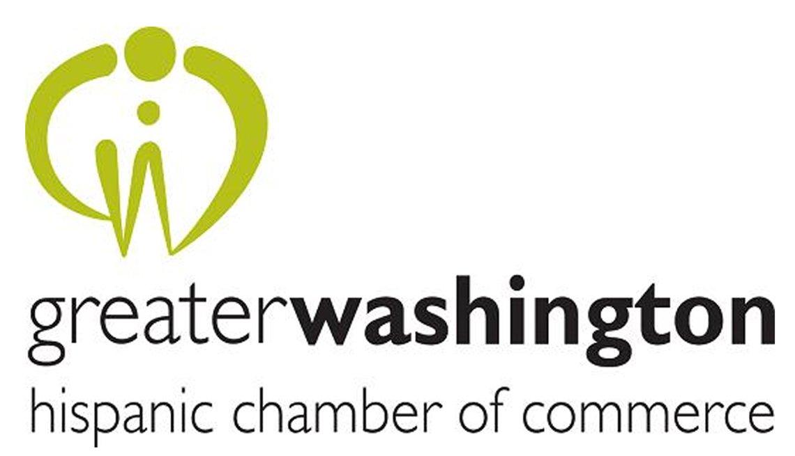 Greater Washington hispanic chamber of commerce.