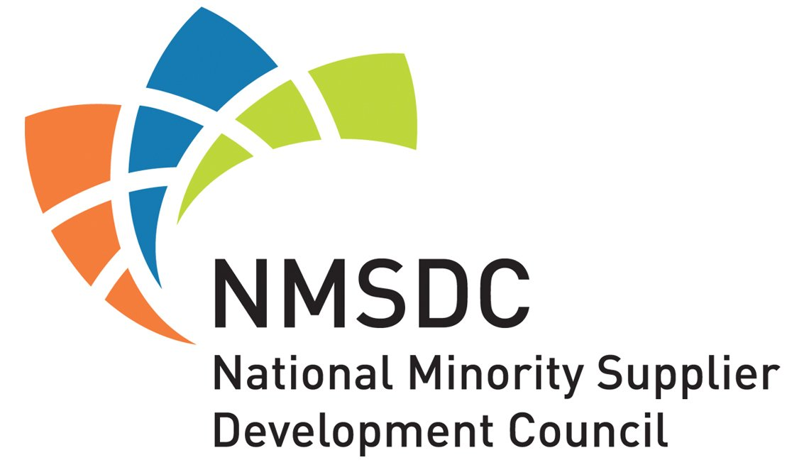 N M S D C National Minority Supplier Development Council.