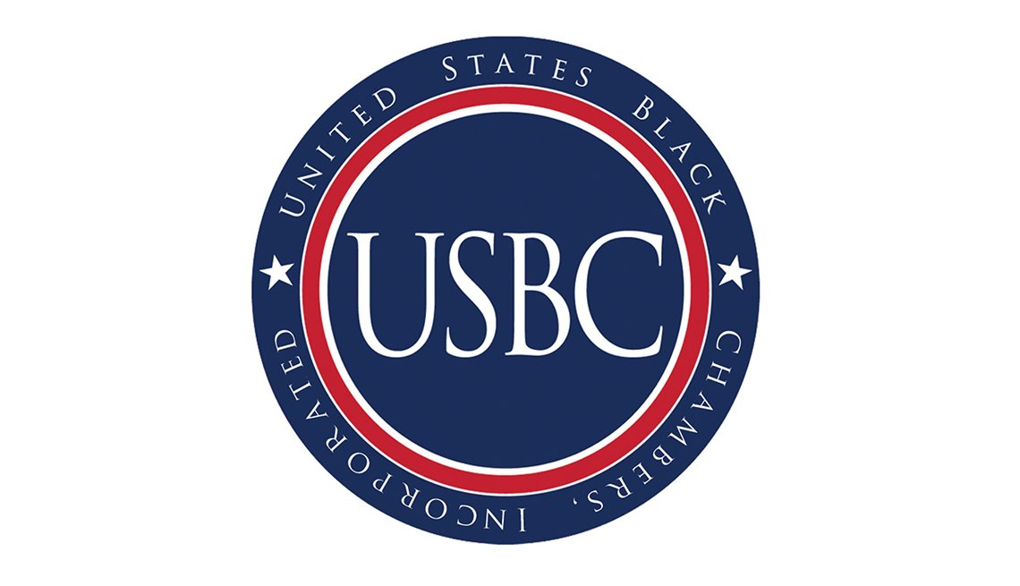 U S B C, United States Black Chambers Incorporated.