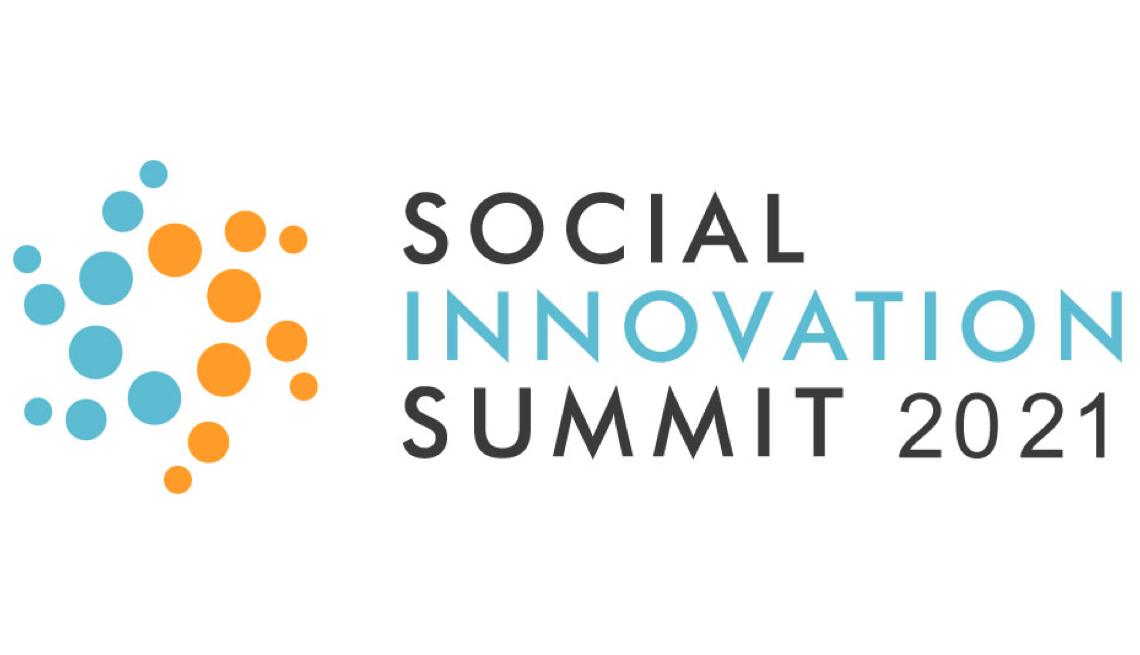 AARP International Social Innovation Summit Logo 2021