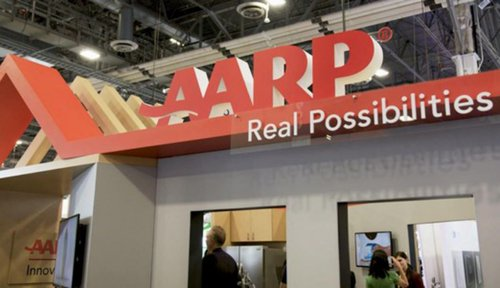 How AARP is Embracing Innovation to Transform Aging