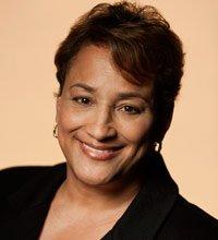 Directora Ejecutiva de AARP Jo Ann Jenkins