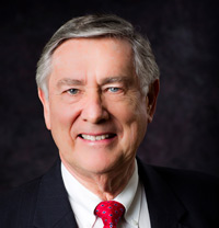 AARP President W. Lee Hammond