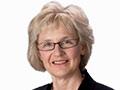 AARP Leader Gretchen Dahlen