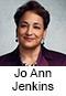 AARP CEO Jo Ann Jenkins