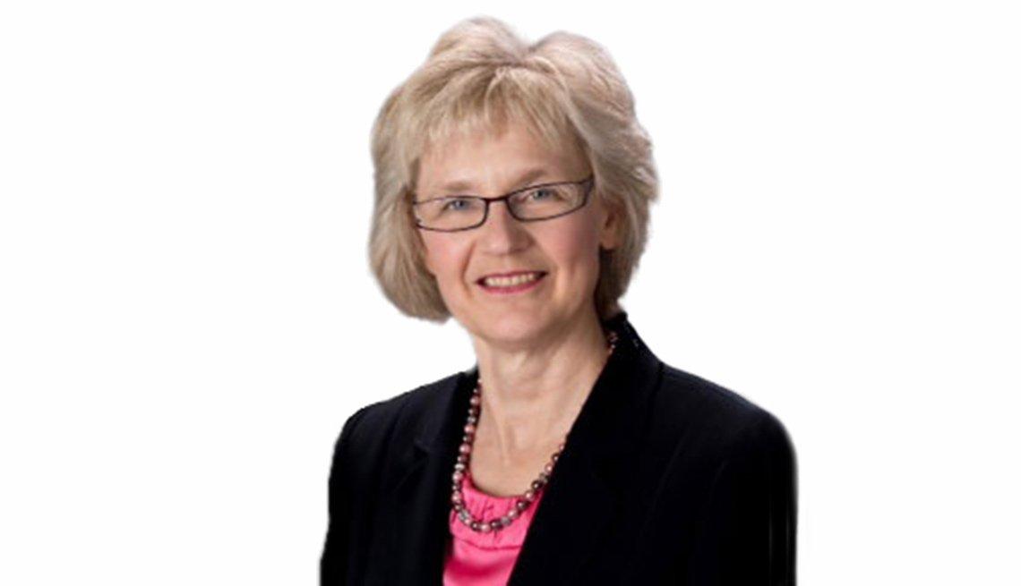 Gretchen M. Dahlen  Member, AARP Board of Directors