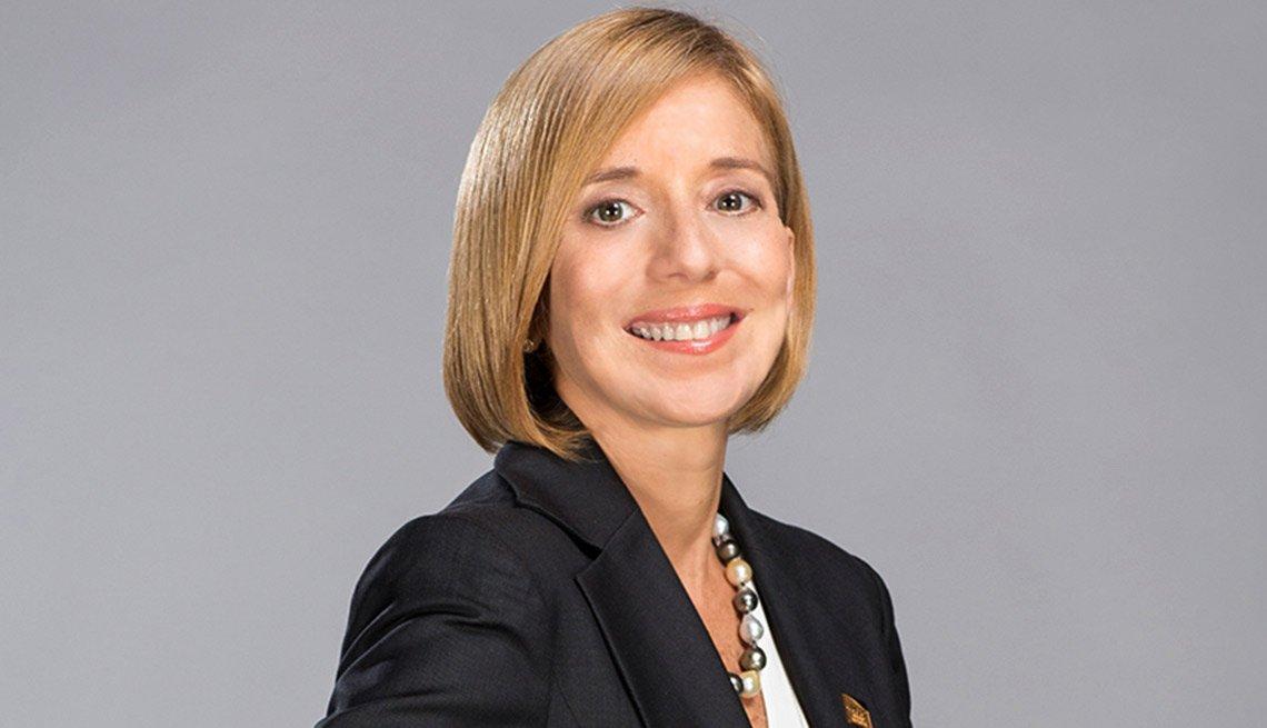 Annette Franqui, Member, AARP Board of Directors