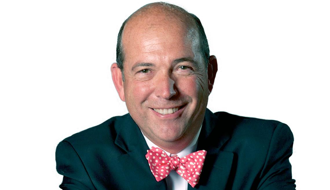 Joseph F. Coughlin, PhD Member, AARP Board of Directors