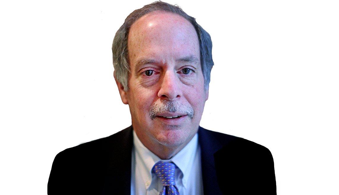 Robert Blancato, AARP Board of Directors