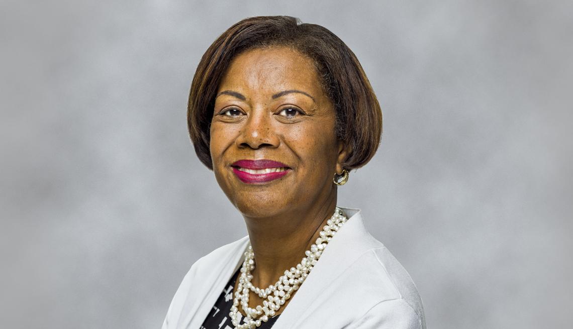 Edna Kane Williams