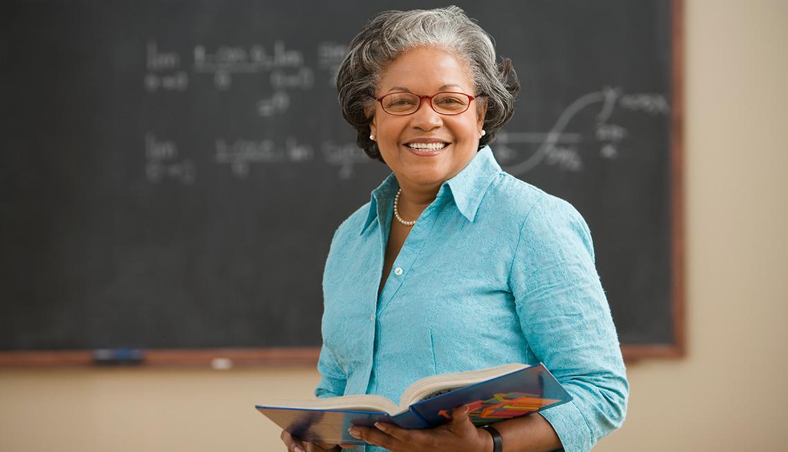 NRTA overall banner teacher portrait