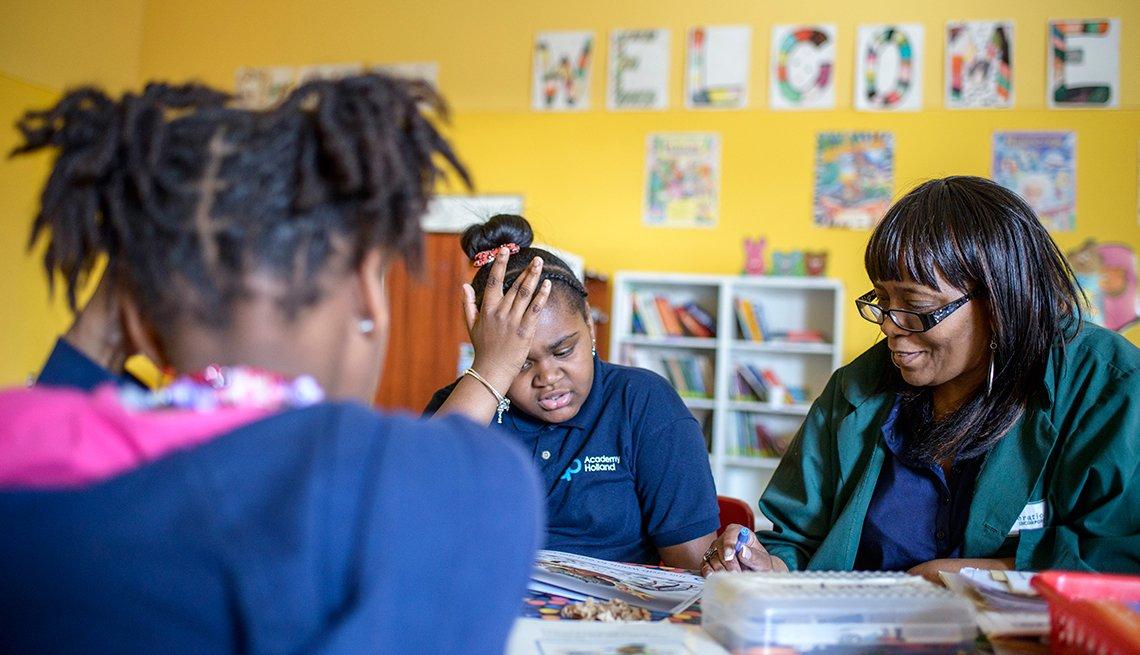 NRTA Teacher Shortage
