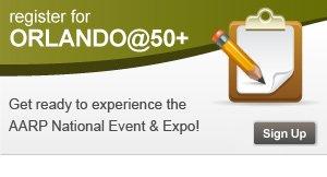 Orlando event attendees registration