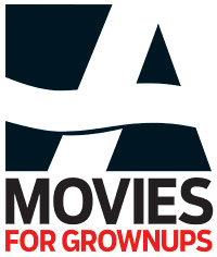 AARP Movies For Grownups logo