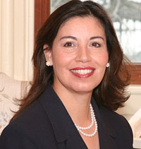 Anna Cabral