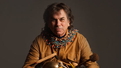 Grateful Dead Mickey Hart-AARP 2012 member event speaker