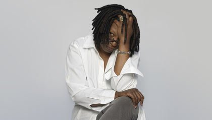 Whoopi Goldberg - AARP Fall 2013 Life@50+ speaker