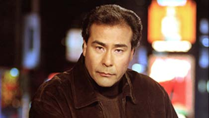 John Quiñones, Emmy Award-winning broadcast journalist