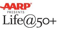 AARP Life@50+ Logo