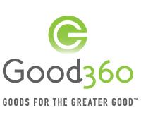 Good 360 Logo
