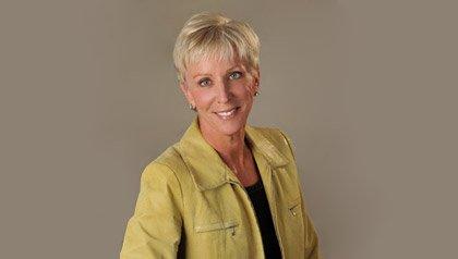 Wendy Boglioli