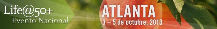 Life@50+ Evento Nacional - Atlanta