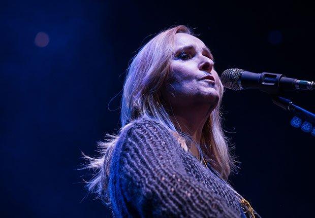 Melissa Etheridge, Life@50+ 2012 New Orleans