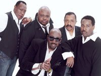 The Temptations will be entertaining at the 2013 AARP Life@50+ event in Las Vegas.