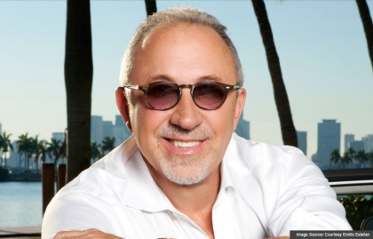 Emilio Estefan, 2013 Life@50+ Las Vegas and Atlanta Speaker