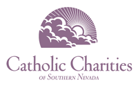 Catholic Charities of Southern Nevada, AARP Life@50+ Day of Service event in Las Vegas