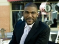 Tyler Perry, speaker for Life@50+ 2013 in Atlanta