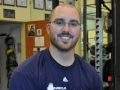 Fitness instructor Robert Linkul, AARP Life@50 Las Vegas
