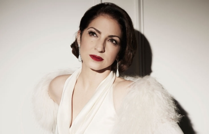Gloria Estefan, performer for Life@50+ event in Atlanta, 2013.