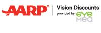 AARP EyeMed Logo